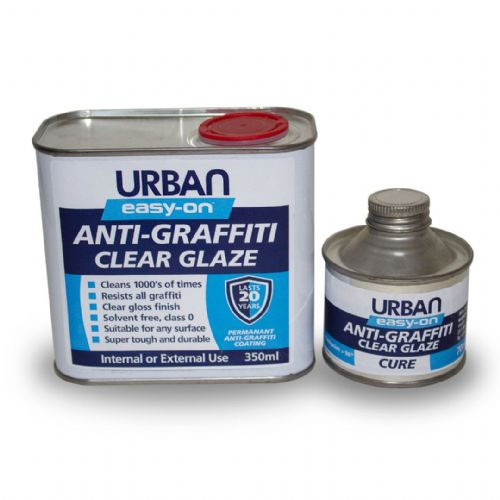 Anti Graffiti Coating - Easy On (420ml)